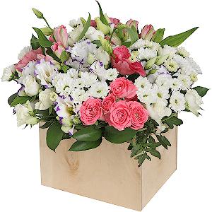 Цветок заказ цветов тюльпаны для сабвуфера купить